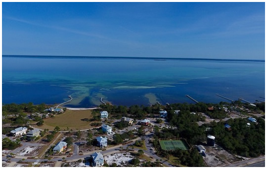 Cape San Blas Real Estate with Donna Murray